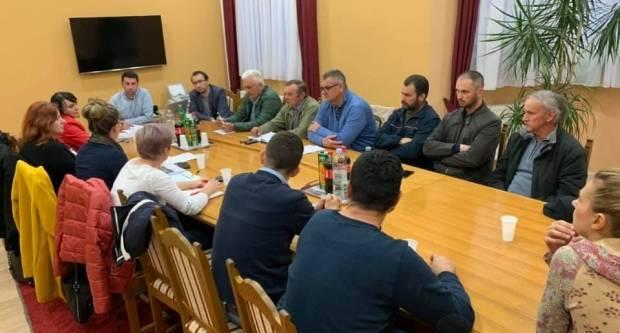 Održan drugi sastanak radne skupine za izradu strategije turizma