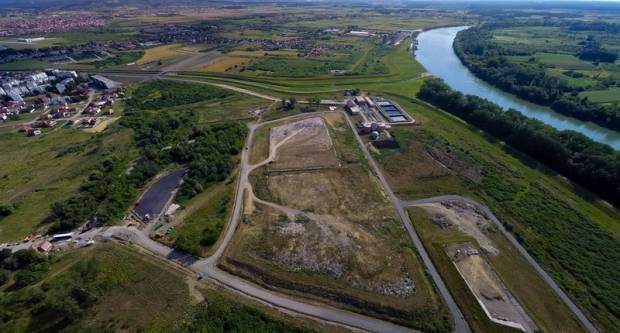 Gradu odobreno gotovo 600.000,00 kuna bespovratnih sredstava za izgradnju trećeg reciklažnog dvorišta