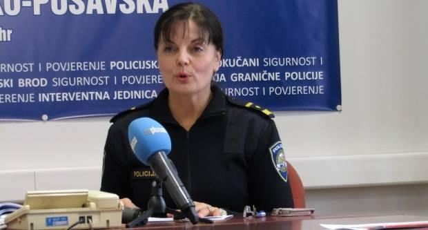 Policija pronašla počinitelje kaznenih dijela krađe i teške krađe