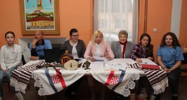 Skupština Zavičajnog društva ʺRamaʺ- Jure Vidakušić ponovno izabran za predsjednika