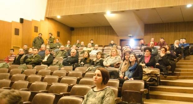 Organiziranom predavanje u Novoj Gradiški povodom Svjetskog dana šuma
