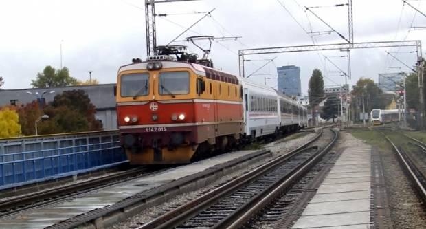 Najgori u EU! Evo kolike su prosječne brzine vlakova na našim prugama