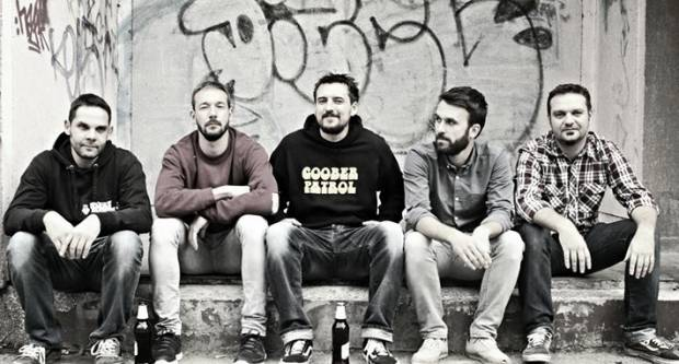 Nastup hrvatskih punk legendi u Požegi