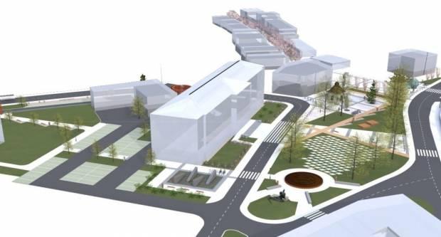 Gradu Pakracu odobreno za obnovu trga 7,5 milijuna kuna!