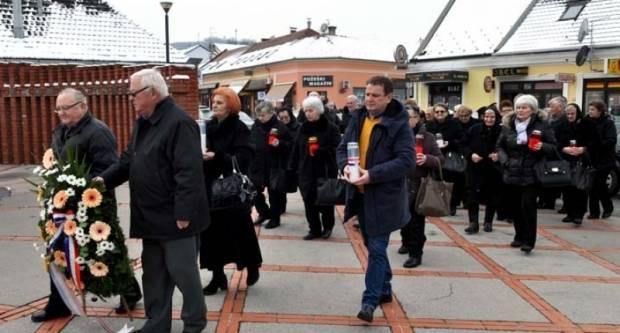 Održana skupština Udruge roditelja poginulih branitelja