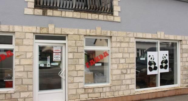 Trgovina ʺPandaʺ 26. ožujka otvara svoja vrata u Pleternici