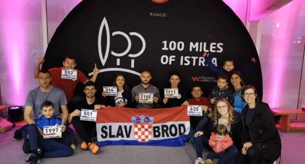 Brođani na obroncima Učke ispisali povijest - BRAVO EKIPA
