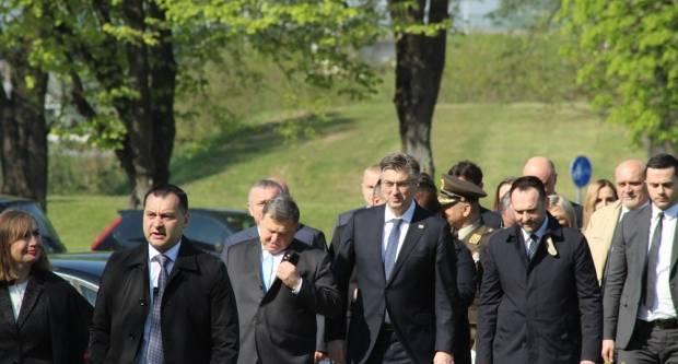 FOTO: Dan Brodsko-posavske županije