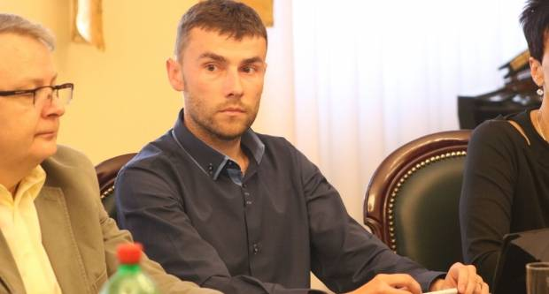 Dragan Borevac novi je potpredsjednik Gradskog vijeća Grada Požege