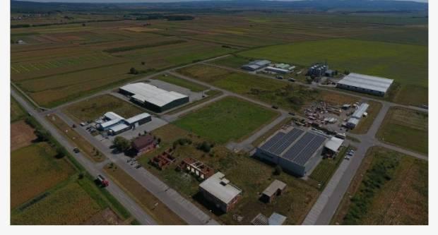 Zemljište u gospodarskoj zoni u Kutjevu samo 2 kune po kvadratu