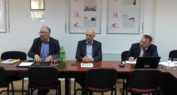 Luka Balenović novi-stari predsjednik Županijske Komore Požega