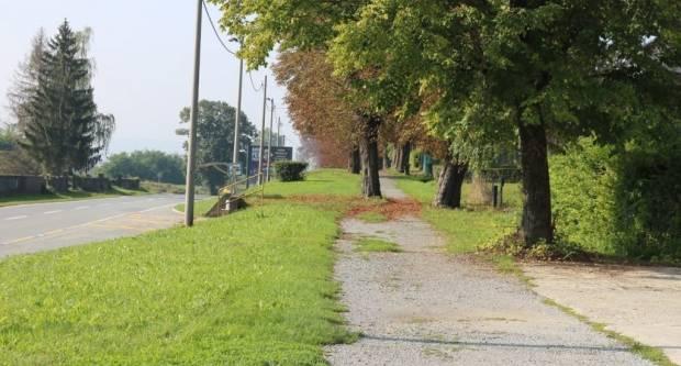 PAKRAC KAO BRDSKO-PLANINSKO PODRUČJE: Kandidiran projekt izgradnje nove prometnice