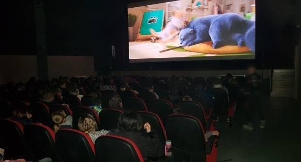 Pakrac: Filmovi u kinu ovog vikenda (19.4. - 22.4.)