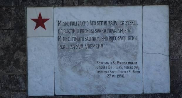 Srame li se Duspara i Marušić toga što je Hrvatska temeljena na antifašizmu?