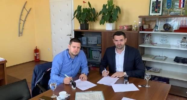 U Sibinju potpisali ugovor za opremanje vrtića