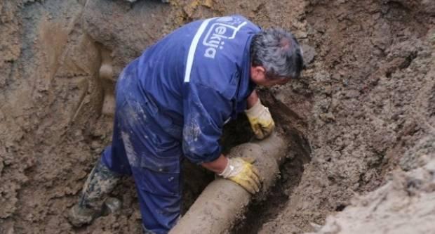Zbog kvara na vodovodnoj mreži Čaglin i okolna naselja ostala bez pitke vode