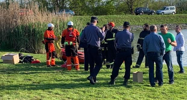 Tijelo 57-godišnjaka nakon dva dana pronađeno u ribnjaku u Zarilcu