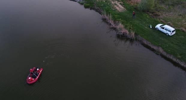 Nastavlja se potraga za 57-godišnjakom koji je jučer skočio u ribnjak i nestao