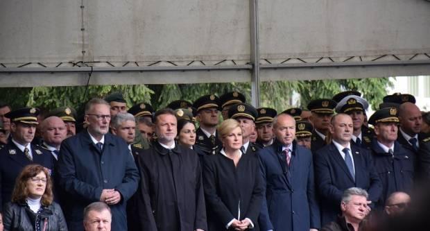 Sjećanje na dan kada je Hrvatska vojska i policija Slavoniji poklonila slobodu