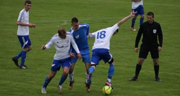 Utakmica NK Croatia (Mihaljevci) - NK Lipik 1:2