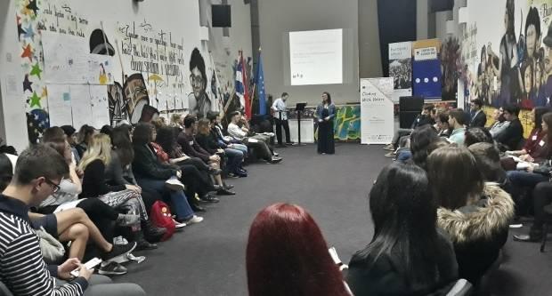 Mladi iz cijele Europe u Slavonskom Brodu