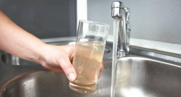 Voda u Doljanovcima, Bešincima, Podgorju, Gradištu i Poljanskoj nije za piće