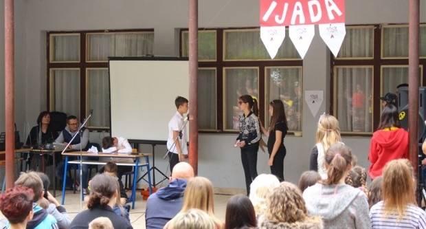 Poljanski osnovnoškolci sudjelovali na Vitezijadi u Sv. Ivanu Žabno