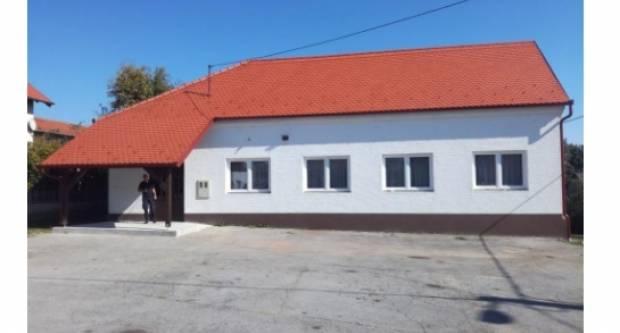Općina Kaptol dobila 600 tisuća kn za obnovu doma u Češljakovcima i trga u Kaptolu