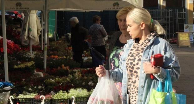 (FOTO) Jutro na Gradskoj tržnici