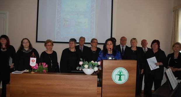 BOLNICA LIPIK Deveti stručni skup sjećanja na dr. Šretera