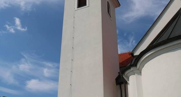 Na HRT-u će biti prijenos svete mise iz crkve sv. Mihaela Arkanđela iz Stražemana