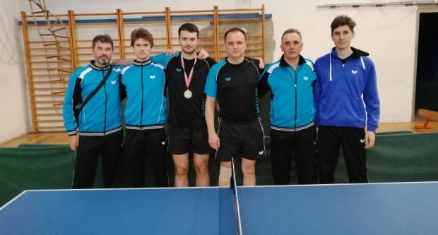 Seniori Stolnoteniskog kluba Požega najbolji na 14. Stolnoteniskom turniru ʺ Brod open 2019ʺ