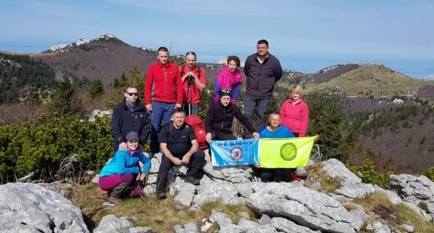 HPD Gojzerica ljepotama Hrvatske - Nacionalni park Sjeverni Velebit