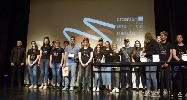 Iranski film Soul Mate pobjednik 27. Hrvatskog festivala jednominutnih filmova