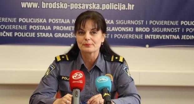 Riješeno šest kaznenih djela, a otuđeni predmeti vraćeni vlasnicima