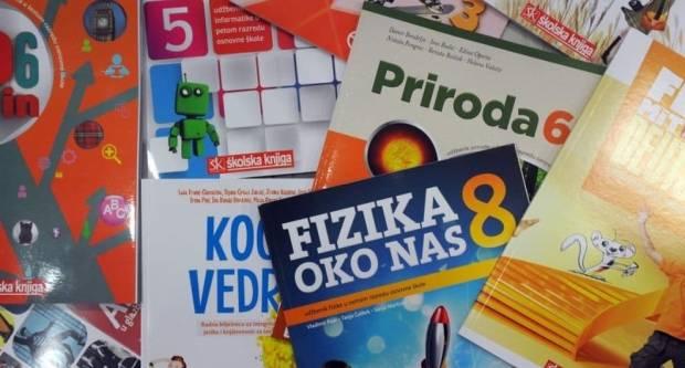 Besplatni će biti samo šest godina korišteni udžbenici?!