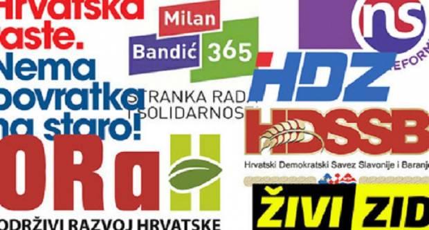 HRVATSKA U EUROPSKOM VRHU PO BROJU STRANAČKIH VOJNIKA: 'Zemlje s mnogo članova u strankama pokazuju znakove klijentelizma – i to nije slučajno'