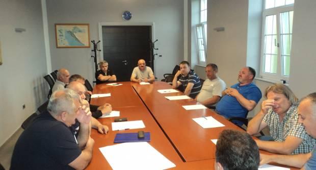 Jednoglasna podrška sporazuma o partnerstvu Općine Brestovac i Udruge Veličanka