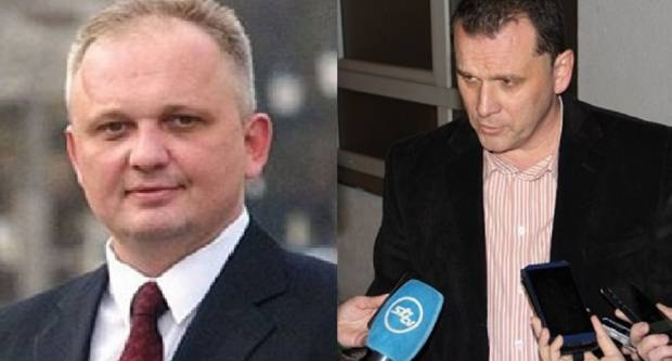 Je l' moguće da suspendirani Lujić postane predsjednik, a Valenta da se suspendira?