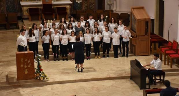 Antunovski koncert u požeškoj Katedrali, 12.6.2019.