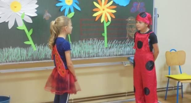 Područna škola Bučje: Priredbom na zaslužene ljetne praznike