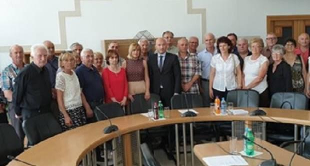 Konstituirana Vijeća srpske i romske nacionalne manjine Brodsko- posavske županije