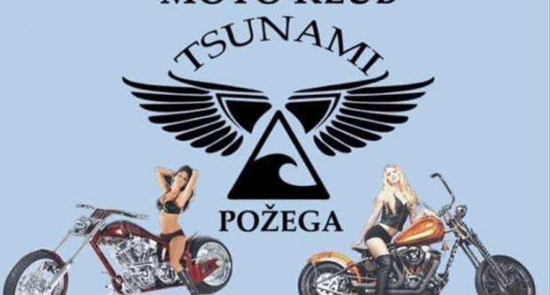 Moto klub Tsunami u četvrtak slavi svoj drugi rođendan