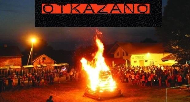 Odgođeni IX. Ivanjski krijesovi i Festival janjetine u Dobrovcu