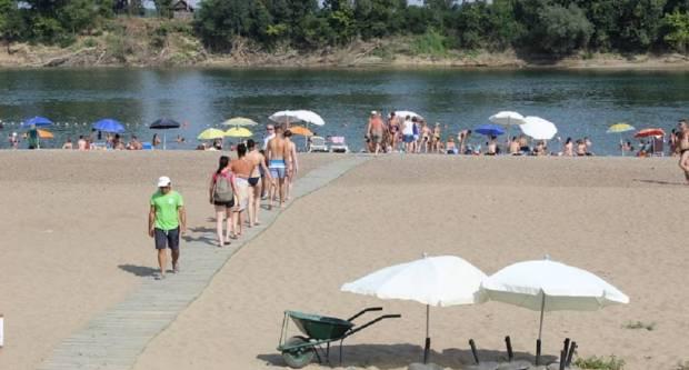 Europi prijete po život opasne ekstremne vrućine, a uz visoke temperature Hrvatsku čeka još jedna opasnost