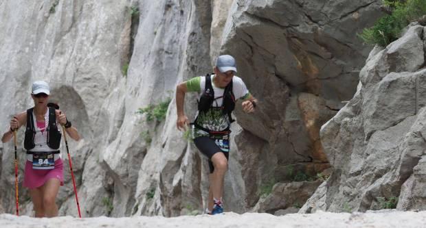 Odličan nastup Krešimira Valentića (AK Požega) na ʺNaturel Velebit Ultra Trailu 2019ʺ!