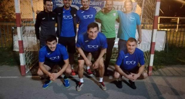 Održan malonogometni turnir u Kaptolu
