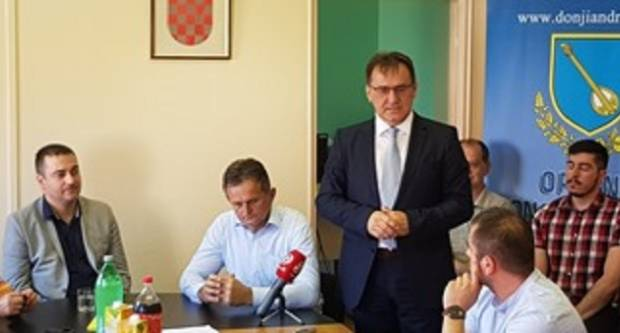 Općina Donji Andrijevci obilježila svoj Dan