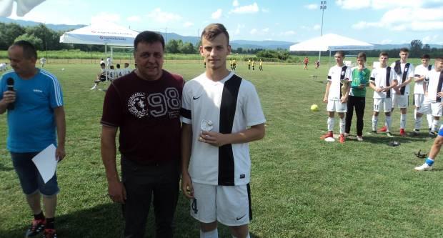 Održan 6. ljetni kup NK Mladosti