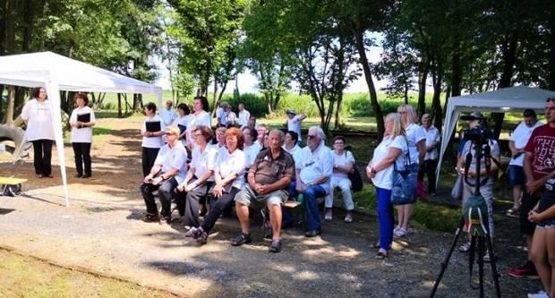 Susreti zajednica Talijana u Malom Raju